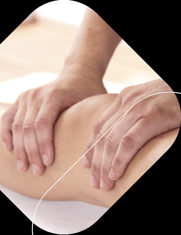 Therapie pro hombre / bei chronischen Schmerzen und Bewegungseinschränkungen am Bewegungsapparat